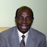 Bishop Elie Buconyori, 2012