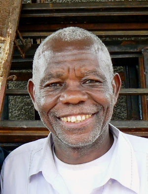 Kilongo, Project Manager