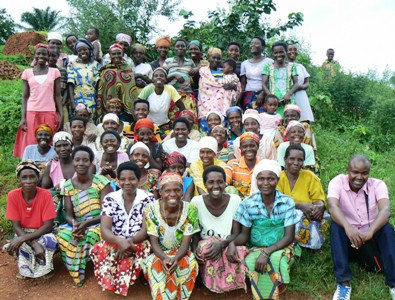 Enthusiastic Beneficiaries