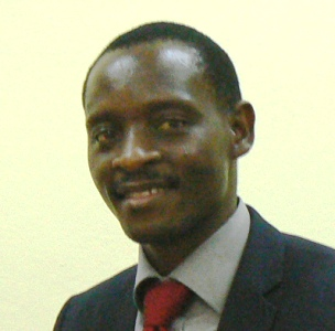 Rector Sylvain NZOHABONAYO