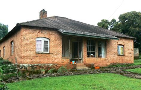 Muyebe Brick House